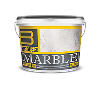 Декоративная штукатурка Brodeco Marble 1 кг. (венецианская штукатурка)