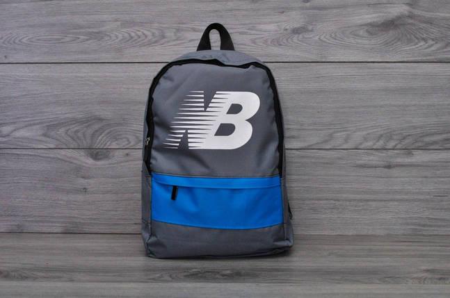 Рюкзак New Balance, фото 2