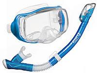 Набор для плавания маска + трубка TUSA IMPREX