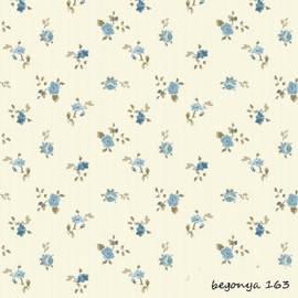 Ткань для штор Begonya 163
