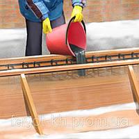 Sika®Antifreeze N9 - комплексная добавка для зимнего бетонирования.