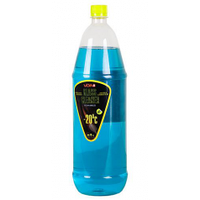 "Средство для мытья стекол "" VOIN "" (-20С) бутылка 2л."