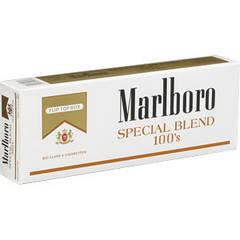 Гильзы для набивки сигарет Marlboro Gold 100 шт.