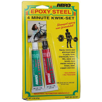 ABRO Эпоксидная смола 2 компон (57 гр.)  ES 507