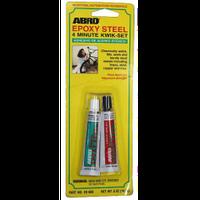 ABRO Эпоксидная смола  (ES 508) Штангист (14,2 гр.)
