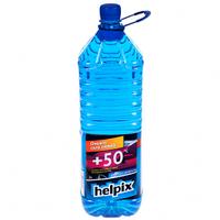 Омыватель стекол летний HELPIX, 2л, морская свежесть (6)