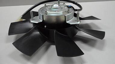 Электровентилятор радиатора 2103,2105,2106,2107,2108,2109,21099 Калуга, фото 3