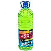 Омыватель стекол летний HELPIX, 2л, яблоко (6)
