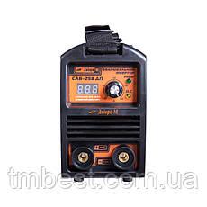 Сварочный инвертор Дніпро-М САБ-258ДП, фото 3