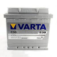 Автомобільний Акумулятор Varta 54 Варта 54 Ампер (BMW БМВ Audi АУДІ) 554 400 053