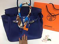Женская сумка Hermes 0411 кожа