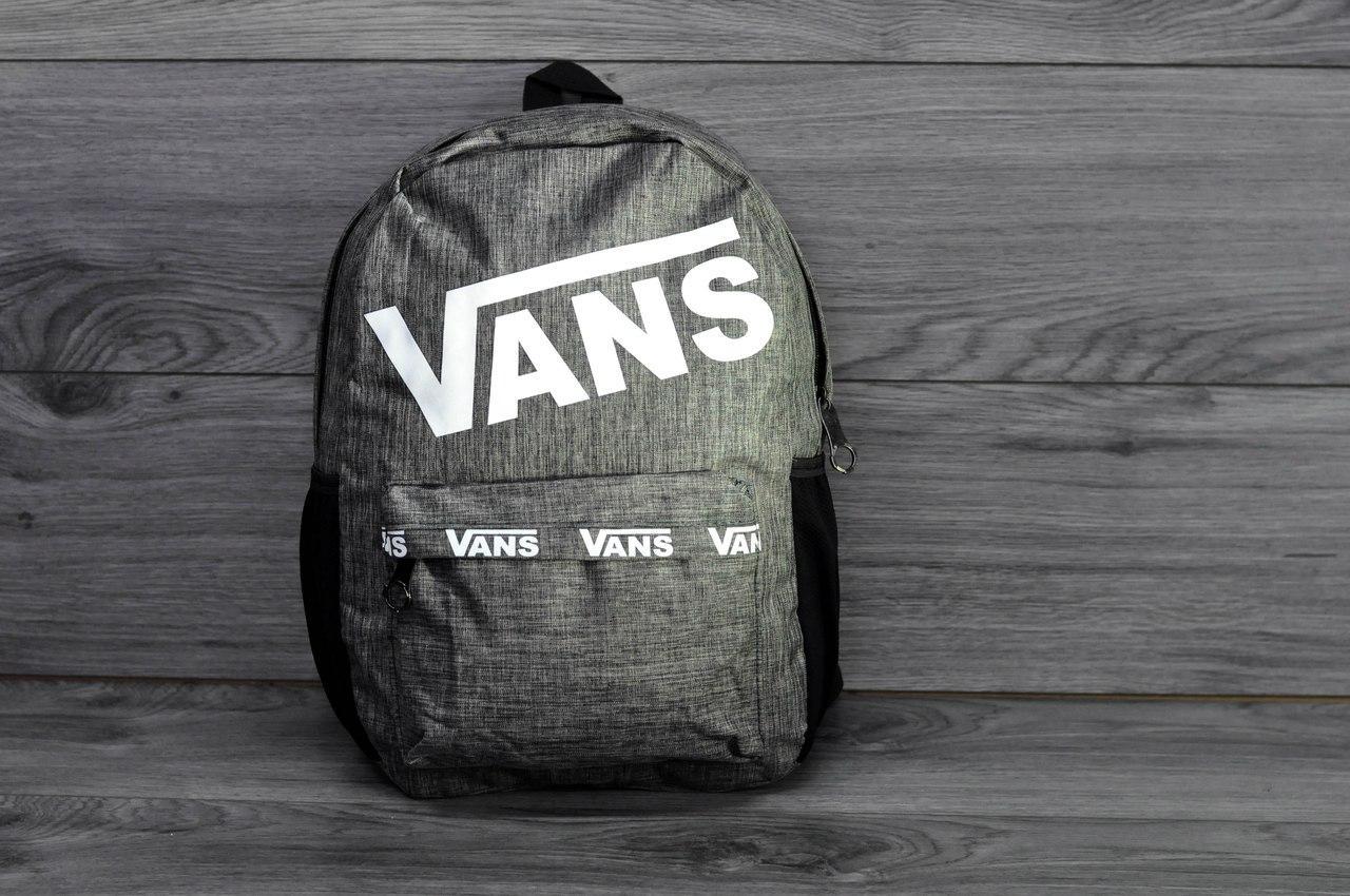 Рюкзак Vans