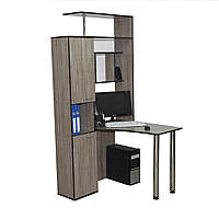 Компьютерный стол Nika Мебель Компьютерный стол Антей
