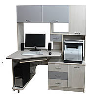 Компьютерный стол Nika Мебель Компьютерный стол Апполон