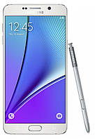 Samsung N9200 Galaxy Note 5 Dual 32GB white pearl