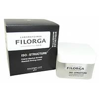 Дневной крем для упругости кожи Filorga Iso-Structure, 50 мл