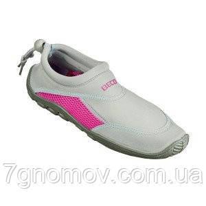 Тапочки для кораллов, аквашузы, обувь для плавания, дайвинга, серфинга BECO 9217 114, фото 2