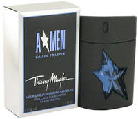 Thierry Mugler A Men Rubber Refillable