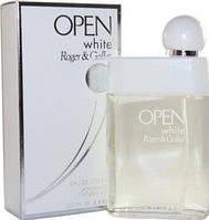 Roger & Gallet Open White