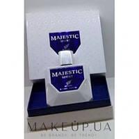 Afnan Perfumes Majestic Sport