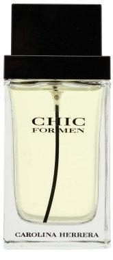 Carolina Herrera Chic for men Tester 100ml