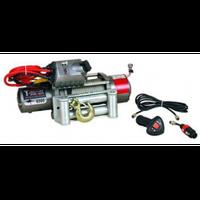 Лебедка EW-8500, 12V, 3,85т, OUTBACK-RADIO (7321202)