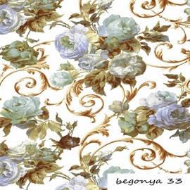 Ткань для штор Begonya 33