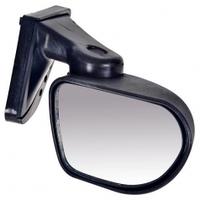 Зеркало боковое на ВАЗ 2101-2107 КАПЛЯ W-4 комплект 2шт