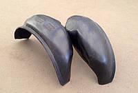Подкрылки SAIPA Tiba (задние)