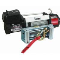 Лебедка HEW-9500, 12V, 4,305т, X Power series, Waterproof (7329113)
