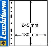 Лист OPTIMA Classic 180×245 мм прозрач. Leuchtturm