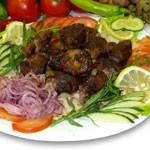 Баранина маринованное мясо
