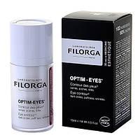 Средство для контура глаз Филорга Filorga Optim-Eyes Filorga, 15 мл