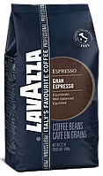 Кофе в зернах Lavazza Espresso Super Crema 1кг