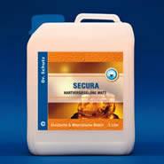 Мастика защитная глянцевая / Secura-Hartversiegelung