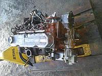 Двигатель MITSUBISHI S4Q