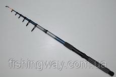 Спиннинг Kalipso 2.10м 30-60гр