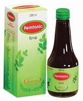 Фемтоник сироп — природное улучшение здоровья и самочувствия
