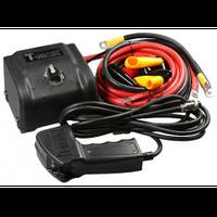 Коробка для соленоидов EW-24V (блок+радиопульт) IMPROVED