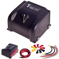 Коробка для соленоидов IMPROVED ATW-6000 / EW-6500 12V