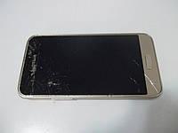 Мобильный телефон Samsung j120 №2996