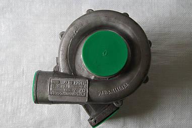 Турбокомпрессор ТКР-7Н-1 (правый) 7403-1118.010