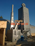 Зерносушилка шахтная 5 т/ч