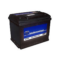 Автомобильный Аккумулятор Voltmaster 55 Вольтмастер 55 Ампер (Лада Приора Калина Нива)  55565