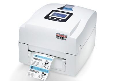Термотрансферный принтер этикеток Godex EZPi-1300