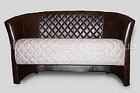 """Диван офиса и кафе """"Клео"""". Мягкая мебель от производителя по низким ценам ."""