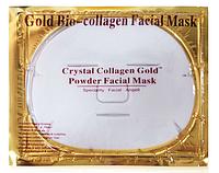 Маска для лица COLLAGEN CRYSTAL кристальный коллаген (белая)