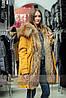 Дешевые женские зимние куртки, фото 2