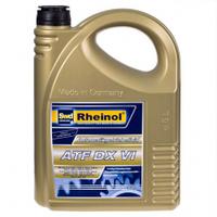 Трансмиссионное масло Rheinol, ATF DX VI, 5л (ATF DX VI G)