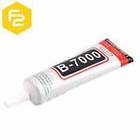 B7000 - 50мл - клей-герметик Zhanlida для решения всевозможных задач